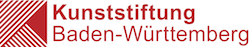 Logo Kunststiftung Baden-Wuerttemberg