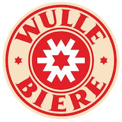 Logo Wulle-Bier