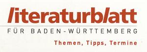 Literaturblatt_Logo_4c