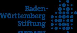 Logo Baden-Wuerttemberg Stiftung
