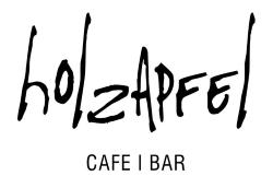 Logo Cafe Holzapfel
